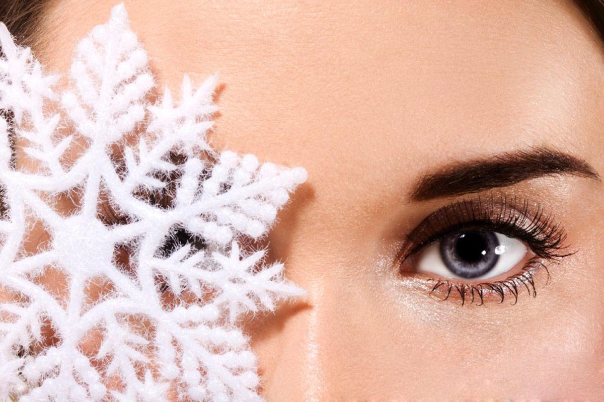 Χειμερινή Φροντίδα Δέρματος