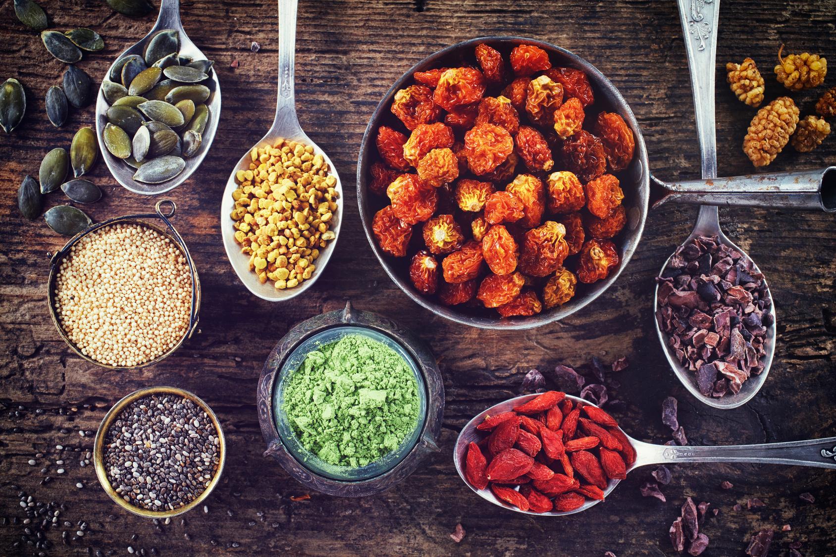 Τι είναι τα Superfoods;