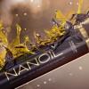 Nanoil - φυσικό έλαιο για τα μαλλιά